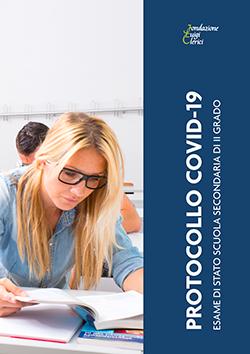 Protocollo COVID-19 - Esame di Stato